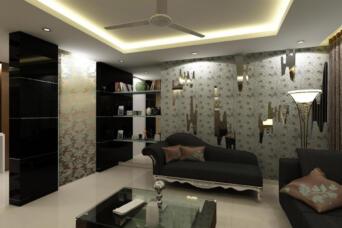 Rajesh Malik, Lanco Hills, Hyderabad