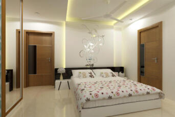 12 GIRLS BED ROOM