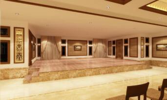 Banquet hall 02