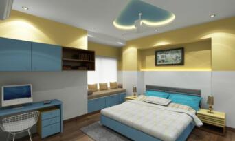 C Bedroom 01