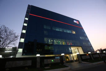 Tv5 Corporate Office, Hyderabad