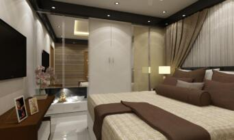 MASTER BED ROOM 02