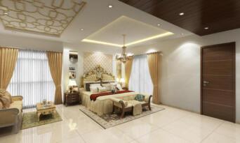 Master Bedroom 01