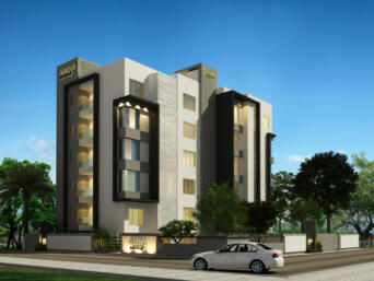 Alekhya Homes Lotus Leaf,Shilpa Hills