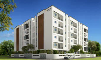 Alekhya homes Bamboo Grove Hafeezpet, Hyderabad