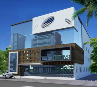 Raidu Hotel at Cumbum, Prakasam Dist