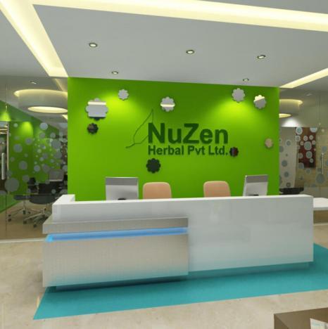 Nuzen Herbal Pvt Ltd, Hyderabad