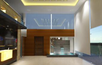 2 View Reception Area Option -4 (1)