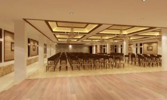 Banquet hall 03