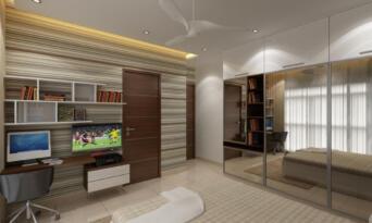 C Bedroom 03