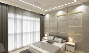 Guest Bedroom 03