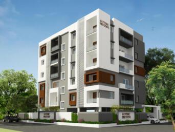 Gothic Homes, Pragathi Nagar Hyderabad