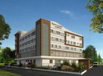 Ms. Surya Global Hospitals,Kakinada