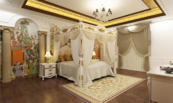 Master bed room 01