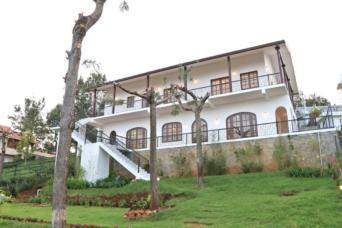E11 Homes Villa 2 at Kunoor, Ooty