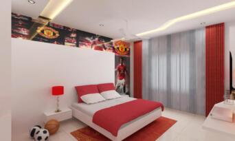 bed room 11