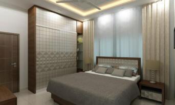 bedrom 1 - third floor
