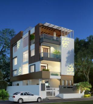 Sridhar Reddy, Independent House , LB Nagar, Hyderabad