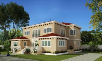 E11 Homes Villa3 at Kunoor, Ooty