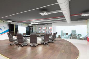 Tv5 Corporate Office, Hyderabad-3