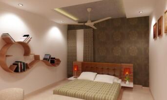 Vision ventures, Model Flat, Rajahmundry